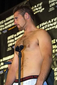 Phillip Miller Where Is He Now In The Octagon